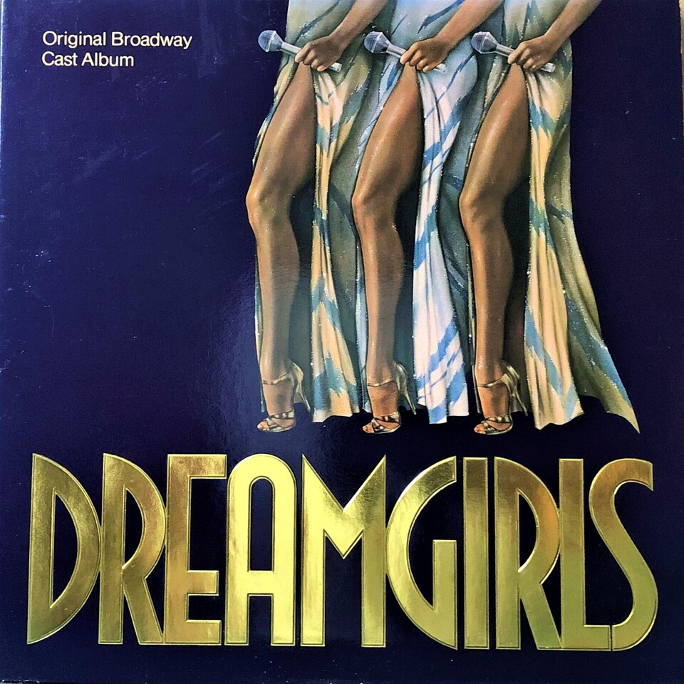 Record dreamgirls