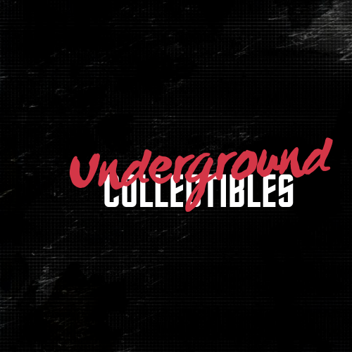 Underground Collectibles