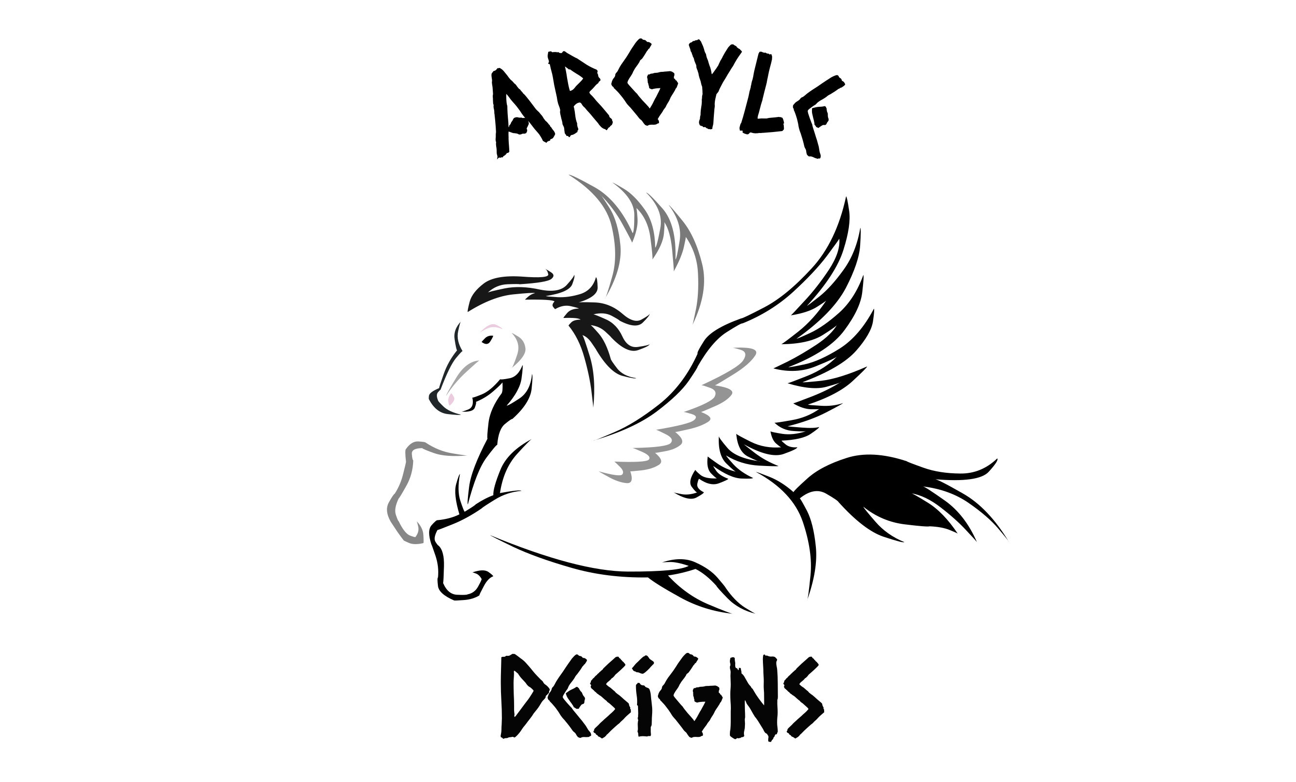 Argyle Designs