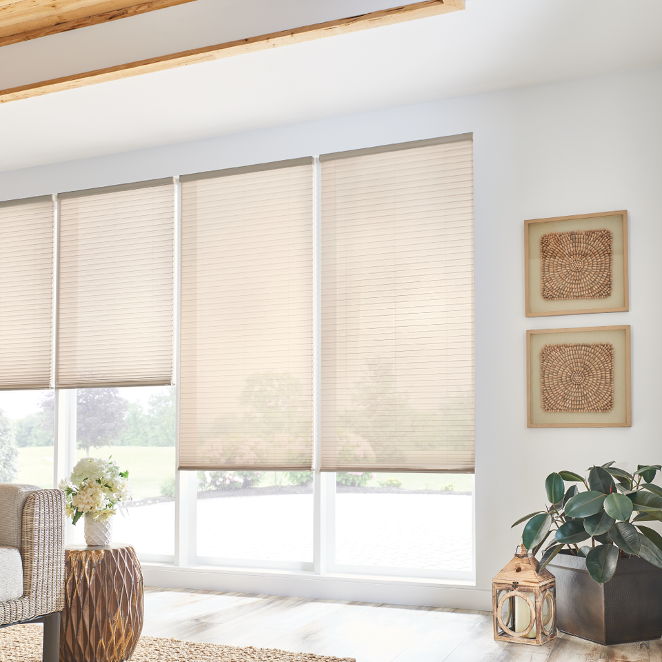 Graber 2154 cellular shades rs18 v1