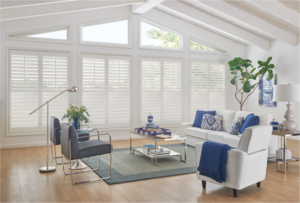 Custom shutter & shades for your home in boise ID