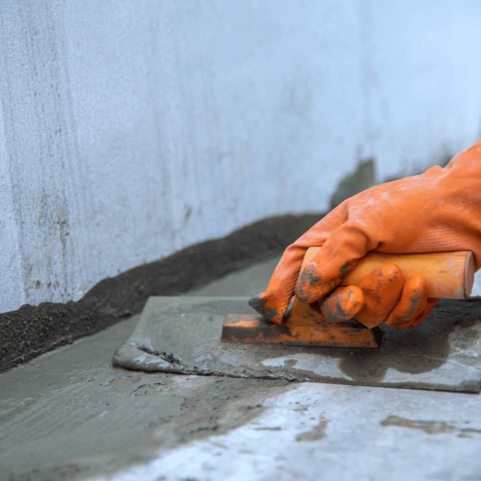 Concrete products manufacturing insurance