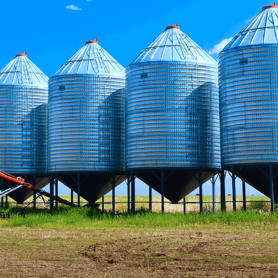 Can i insure grain elevators or silos