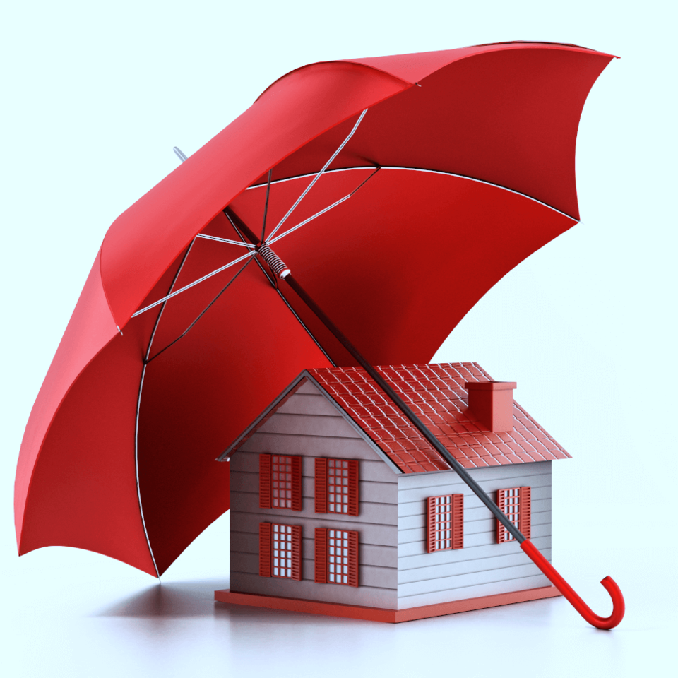 Farm homeowners insurance