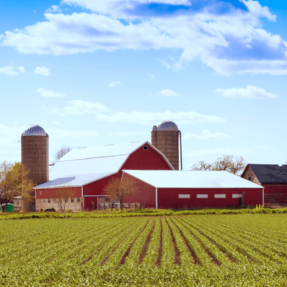 Get insurance coverage thats right for your farm
