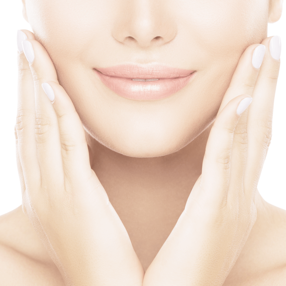 Types of chin surgery iconschin reduction