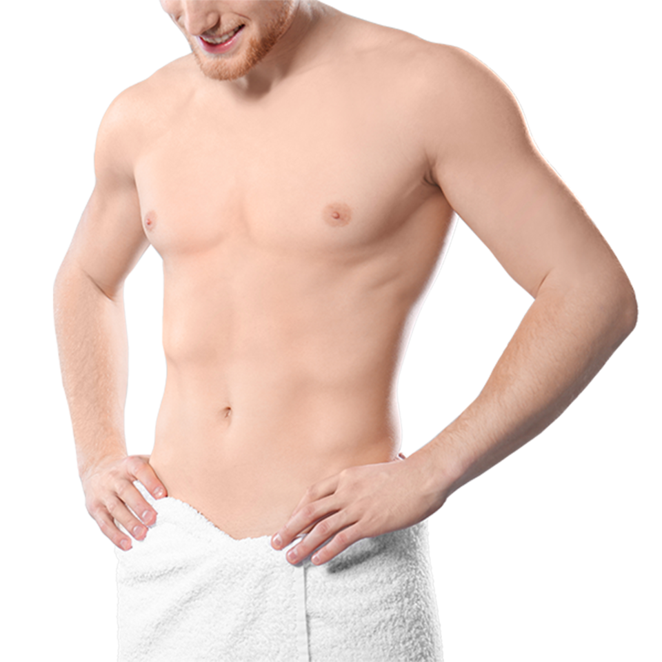 Liposuction for men hero 2x