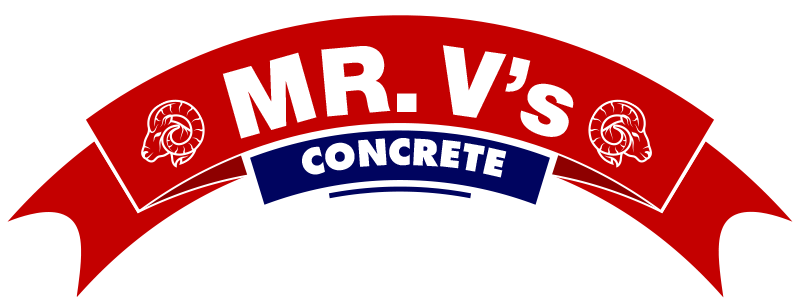 Mr. V's Concrete