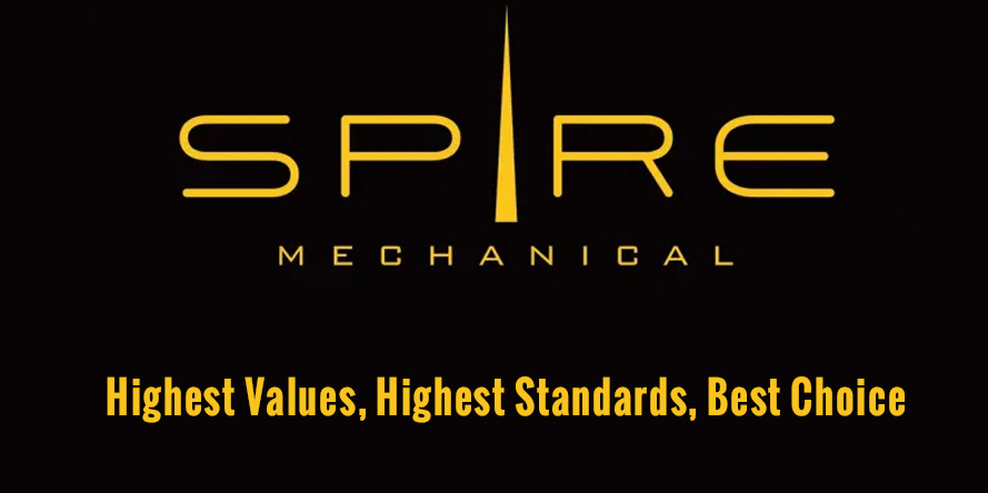 Spire Mechanical