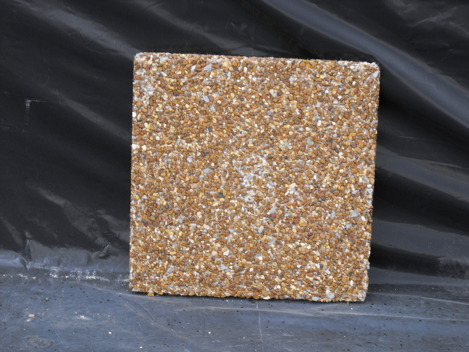 23 pea gravel square stepping stone20150505 6981 e0yi5a