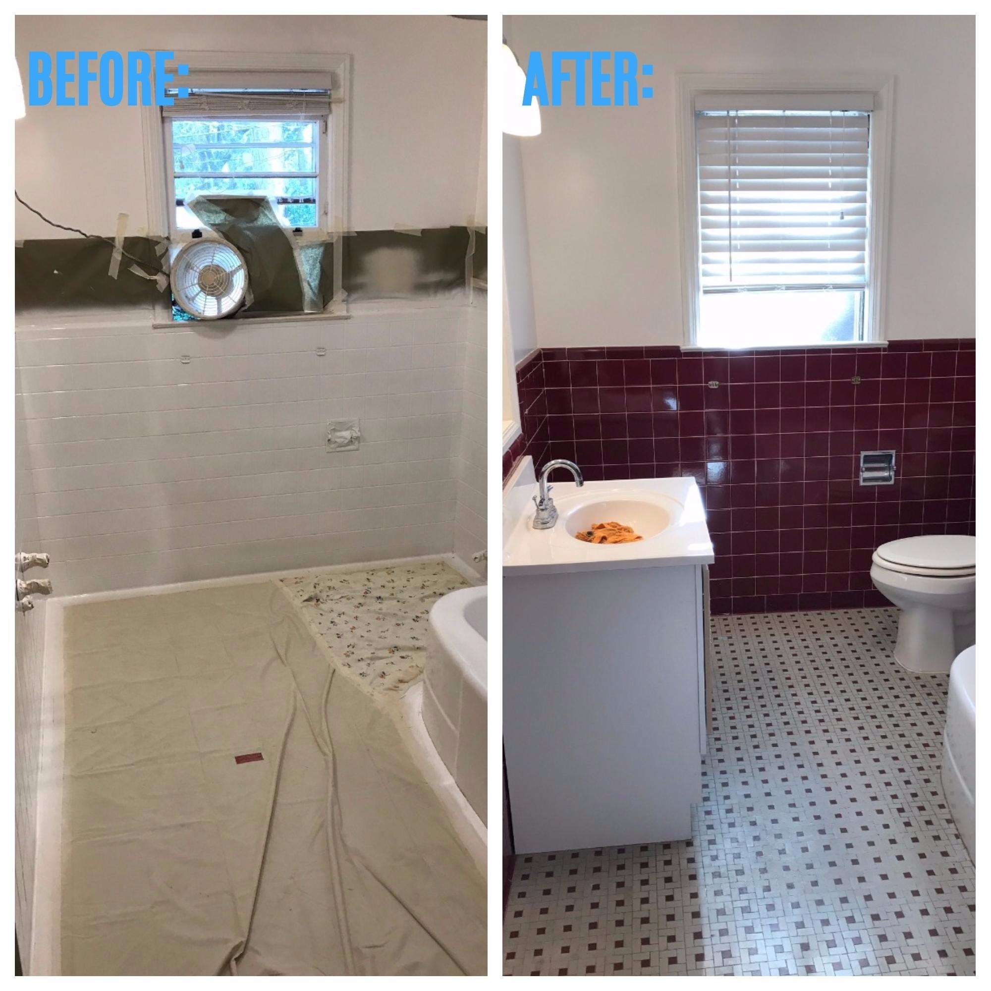 Countertop and Bathtub Refinishing - Richmond Hill GA | Creative ...