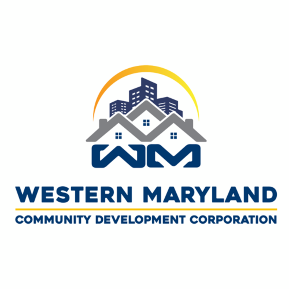 Western md community dev corp logo