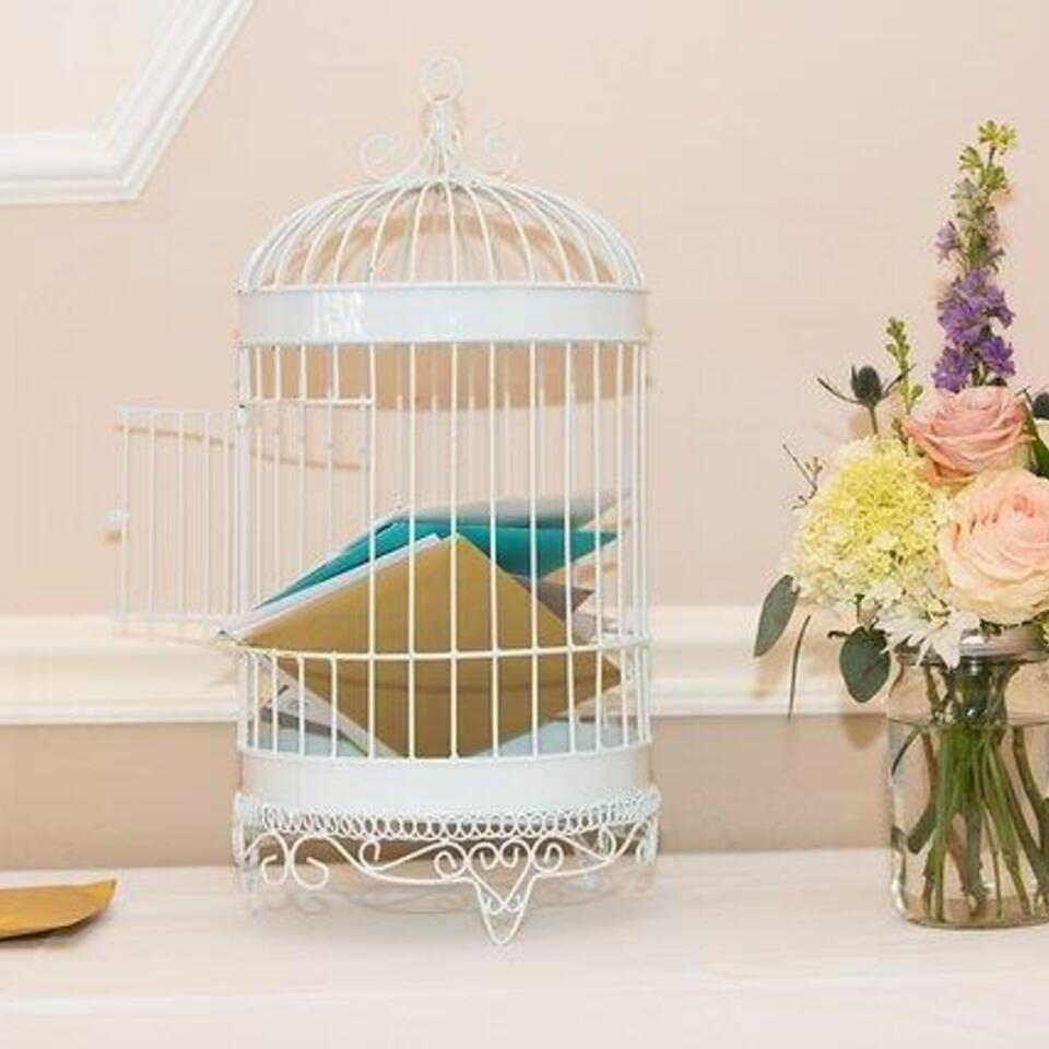 Weddingbirdcage