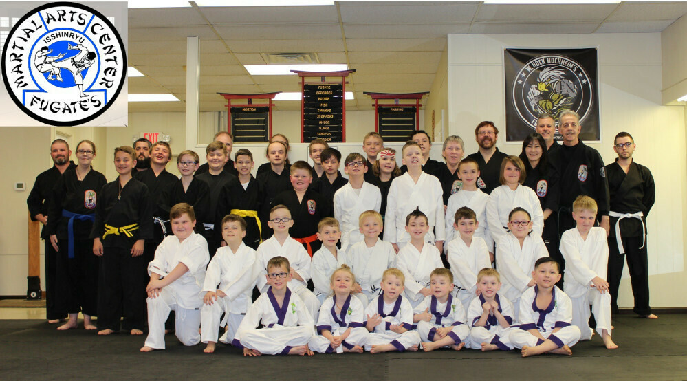 Fugate's Martial Arts Center