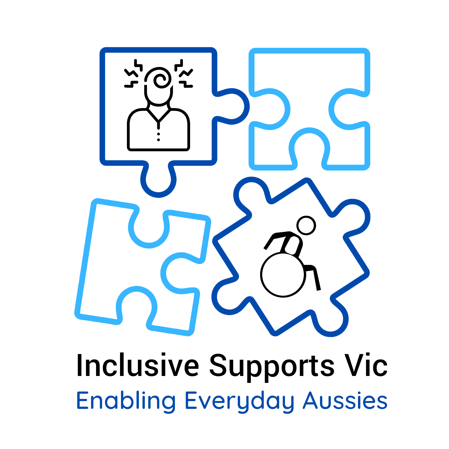 Inclusive Supports Vic