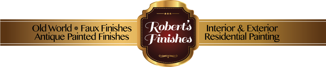 Robert's Finishes