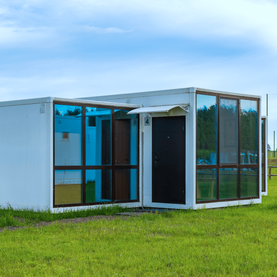 Is a modular home a mobile home