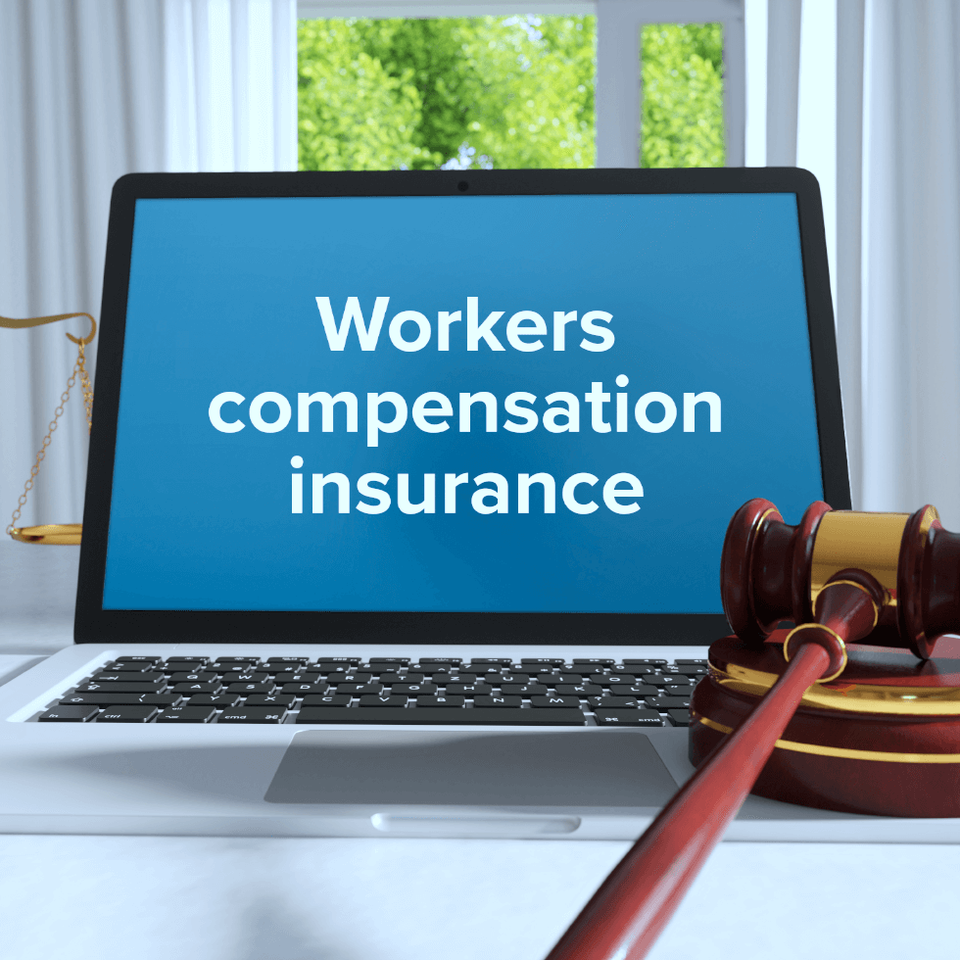 Workers compensation for responsible employees