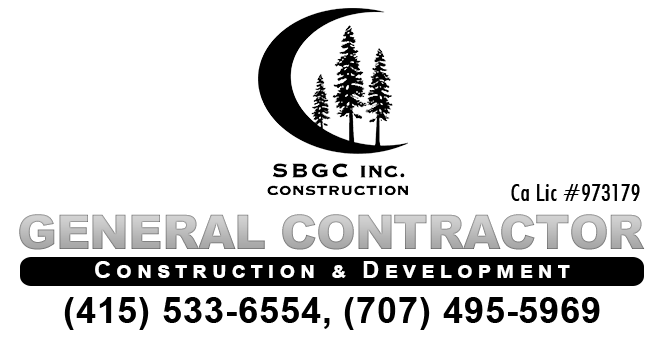 Shawn Brown General Contractor