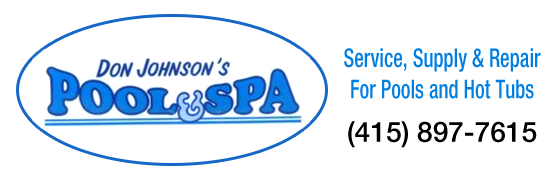 Don Johnson's Pool & Spa