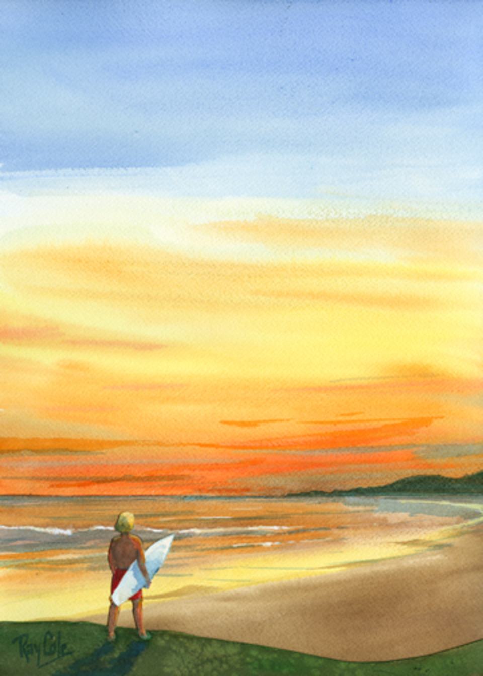 Surfer on beach20120917 15884 1qq5dve 0