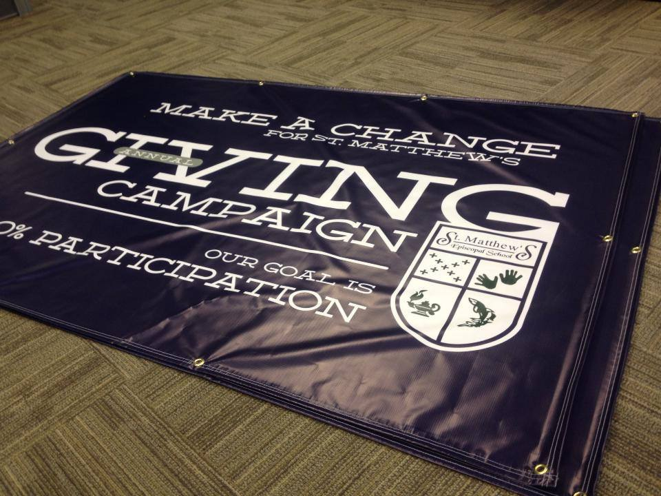 Design and printing company banners reheart Image collections
