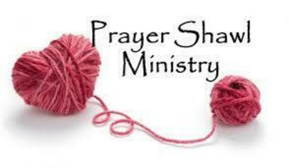 Prayer shawl ministry 7