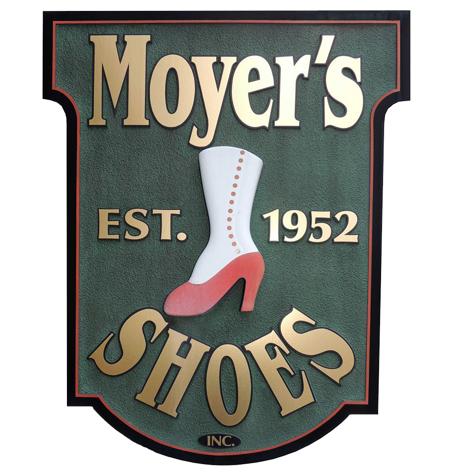 Moyer's Shoes