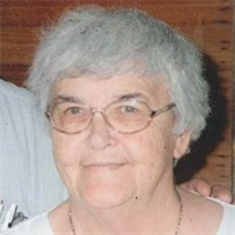 Iva Dell Roberts- May 11, 2017
