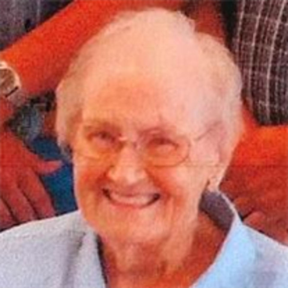 Doris L. Lawson- October 3, 2017