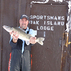 Tim 25.5 inch walleye caught with stop sign near oak island20150826 20835 1ofveiy
