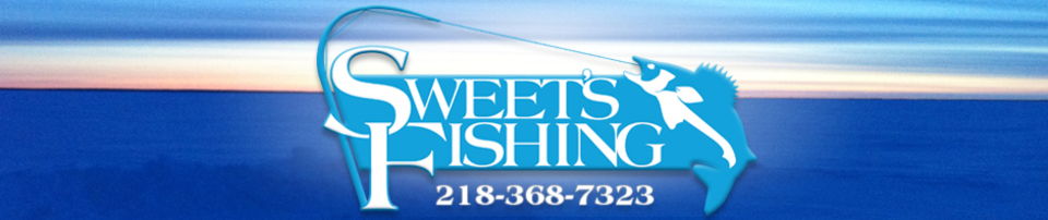 Sweet's Fishing - Lake of The Woods
