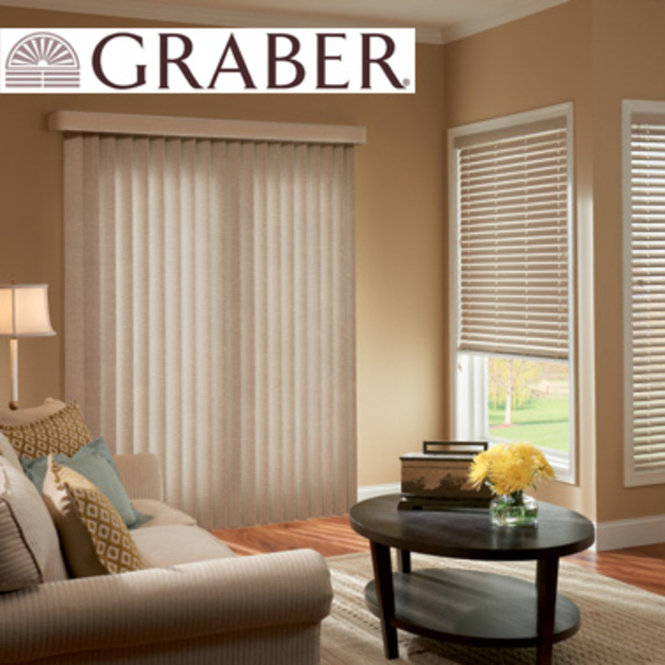 Graber blinds logo20130226 6644 1aauvsv 0