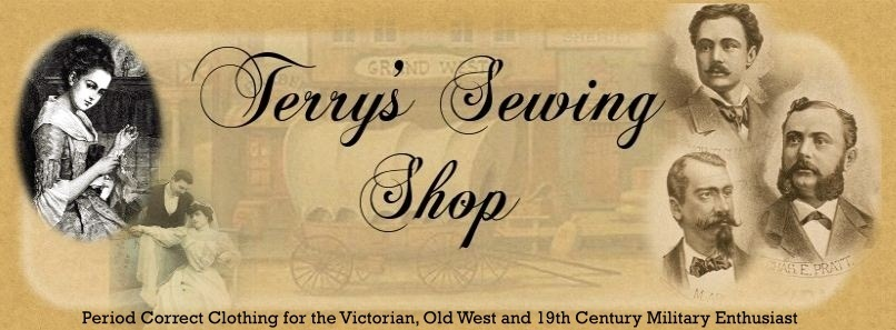 Terry's Sewing Shop