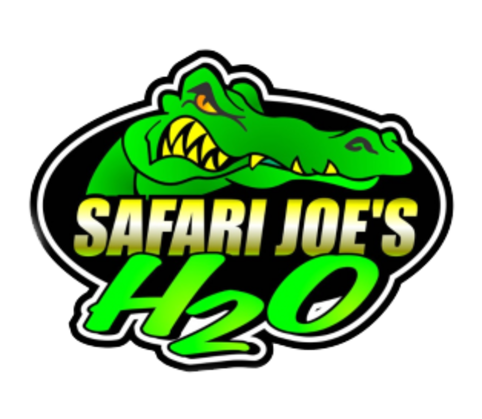 Safari joes h20 clear