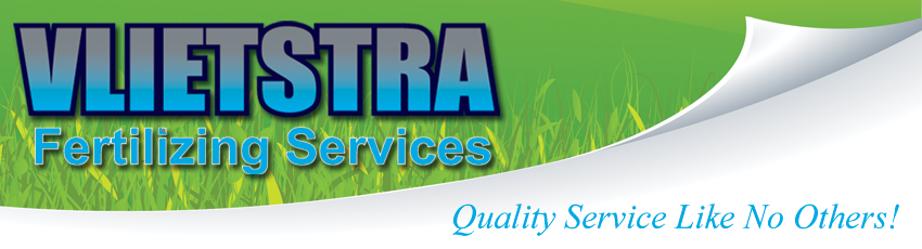 Vlietstra Fertilizing Services