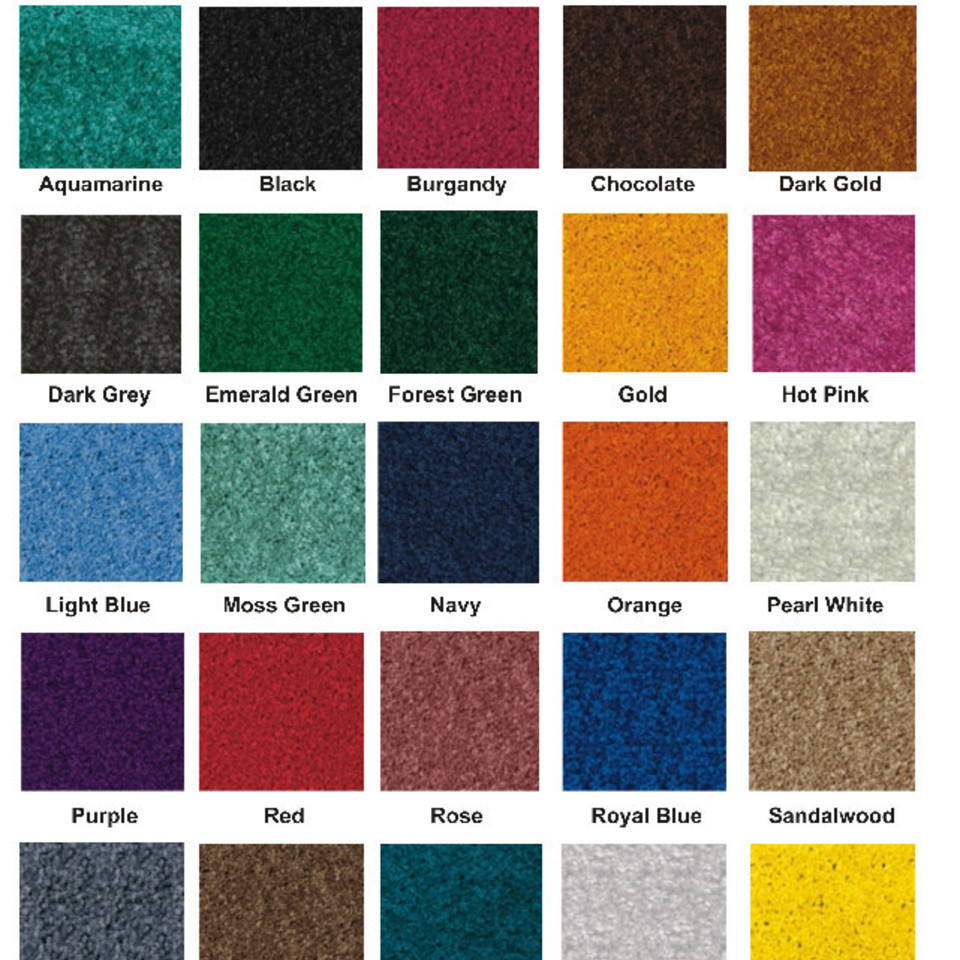 Plush carpet  mat color chart20151021 3857 spehs3 960x960