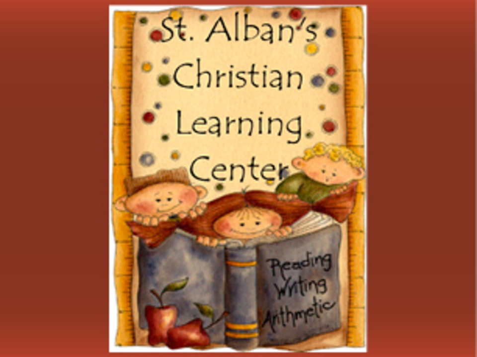 St. Alban's Christian Learning Center