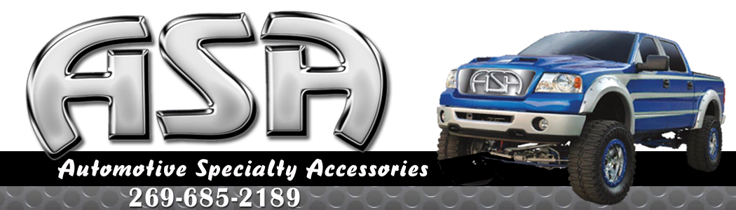 ASA Automotive Specialty Accessories