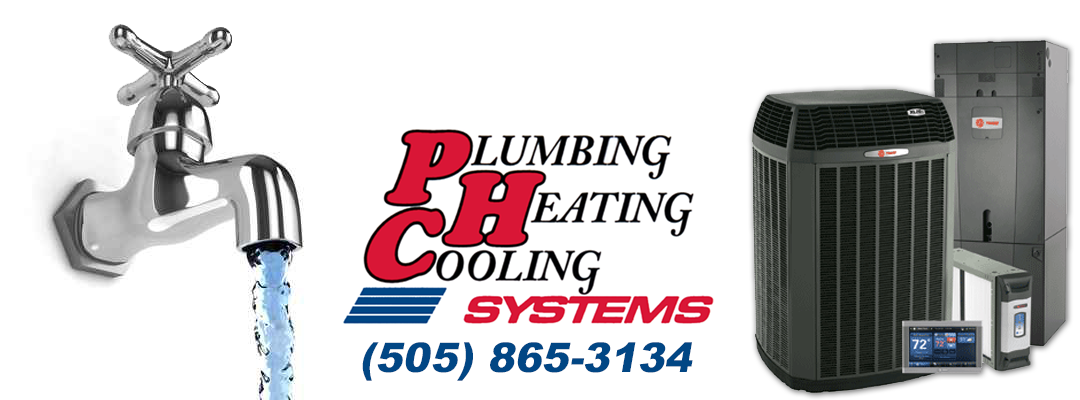 Plumbing Heating Cooling Systems