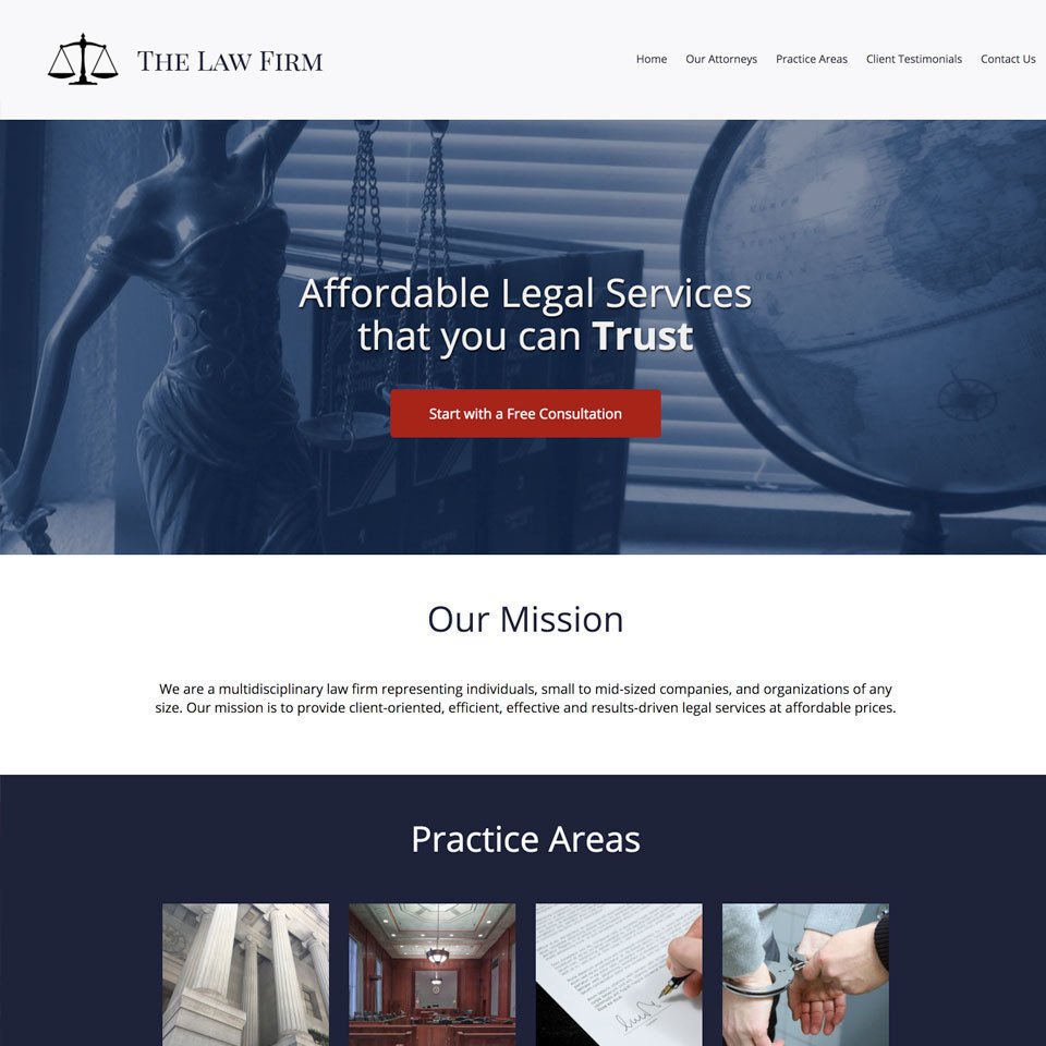 Law firm website design theme20171102 19897 1r5ji8u 960x960