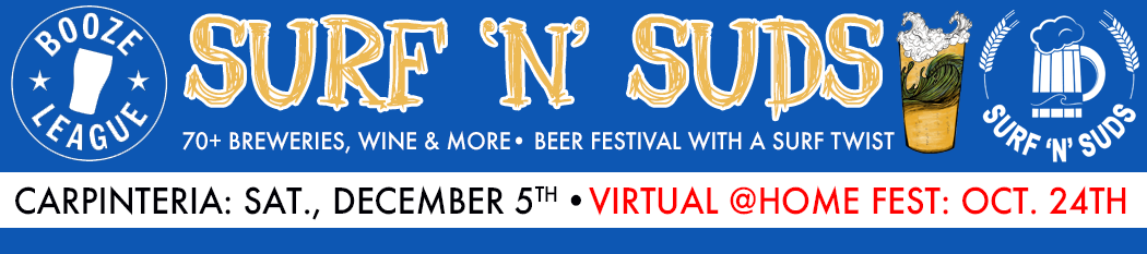 Surf and Suds Beer Festival