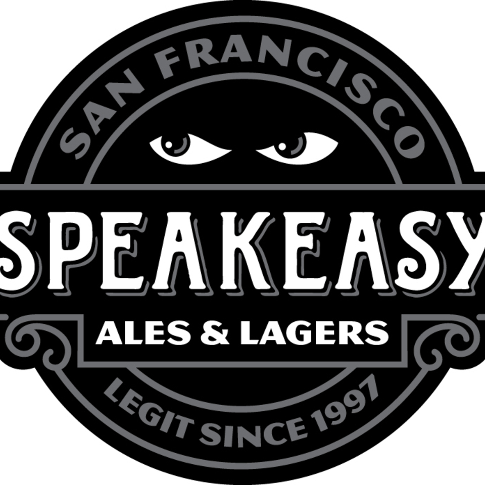 Speakeasy crown logo
