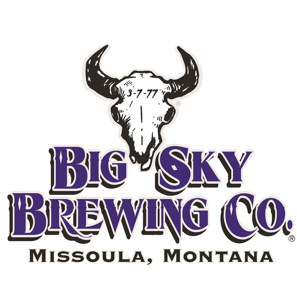 big sky brewing co. logo