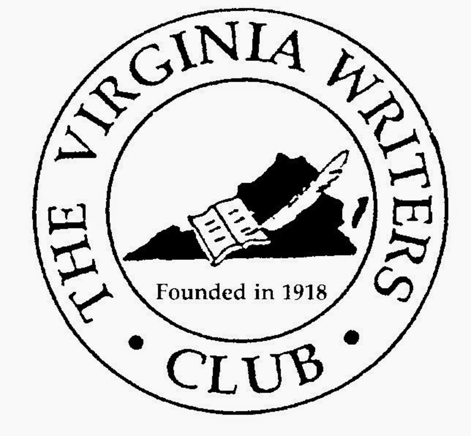 Be Part of the Virginia Writers Club 100th Anniversary Celebration