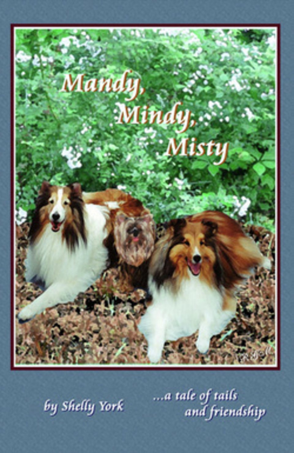 Mandy, Mindy, Misty
