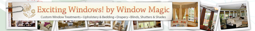 Exciting Windows! by Stacey Hudson