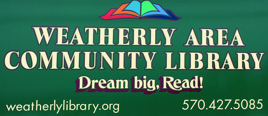 Weatherly Area Community Library