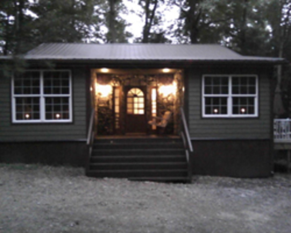 Pennsylvania Cabin Rental | Kutz Farm Equipment | 72 Kutz