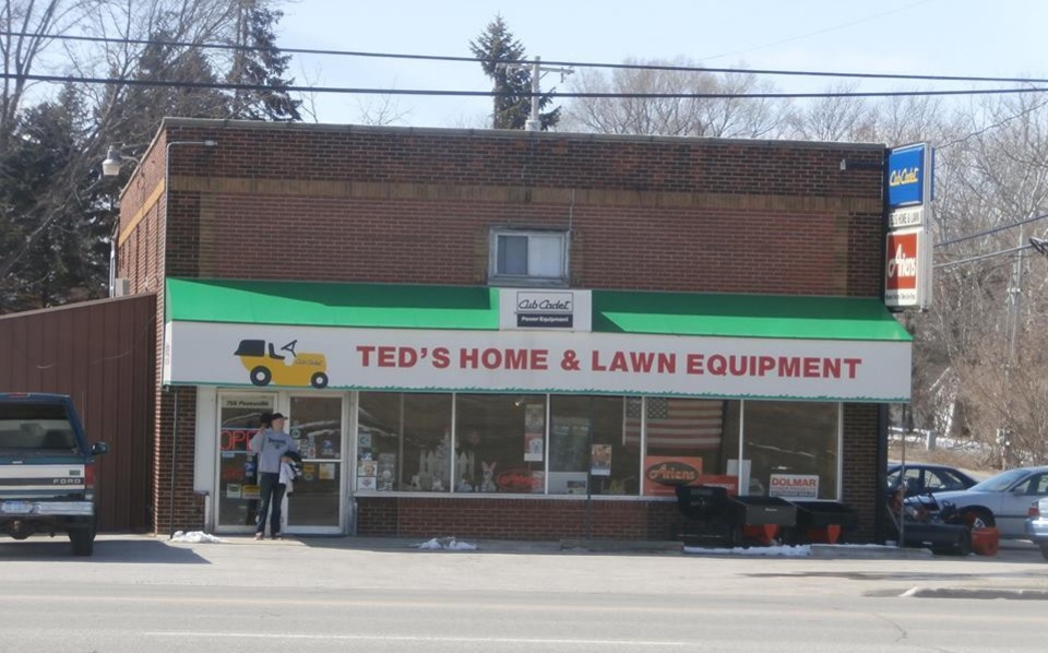 ​Ted's Home and Lawn Inc.